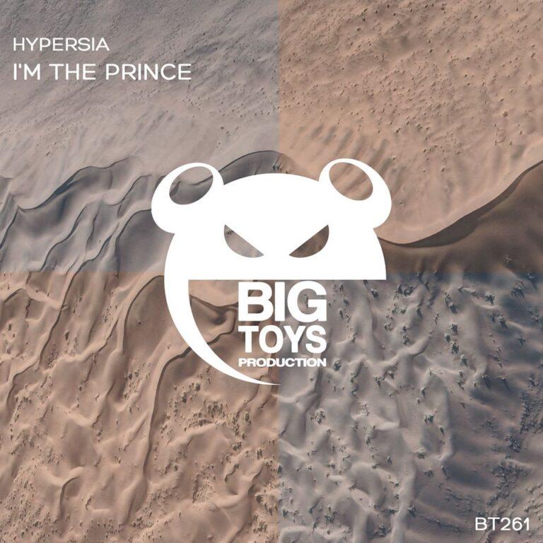 Hypersia-Im The Prince