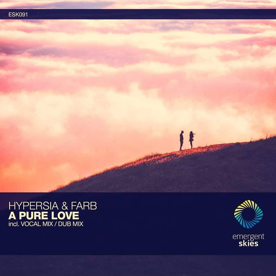 Hypersia &Farb-A Pure Love