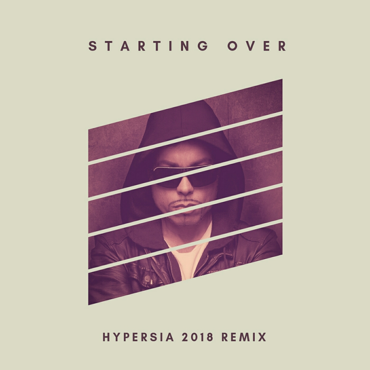 Aligator-Starting Over (Hypersia Remix)