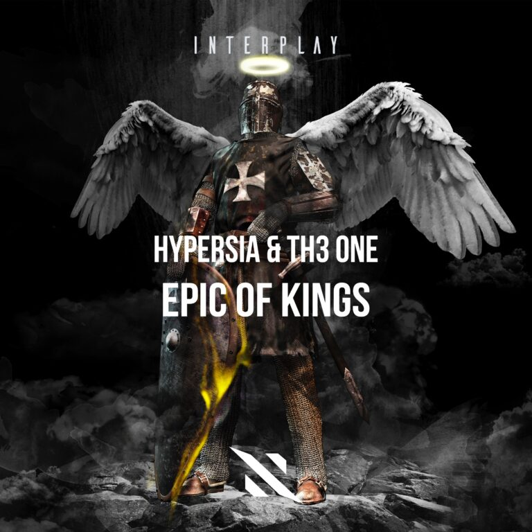Hypersia &TH3 ONE -Epic of Kings