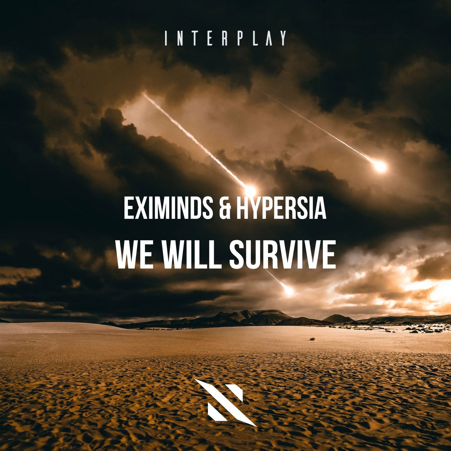 Eximinds & Hypersia-We Will Survive