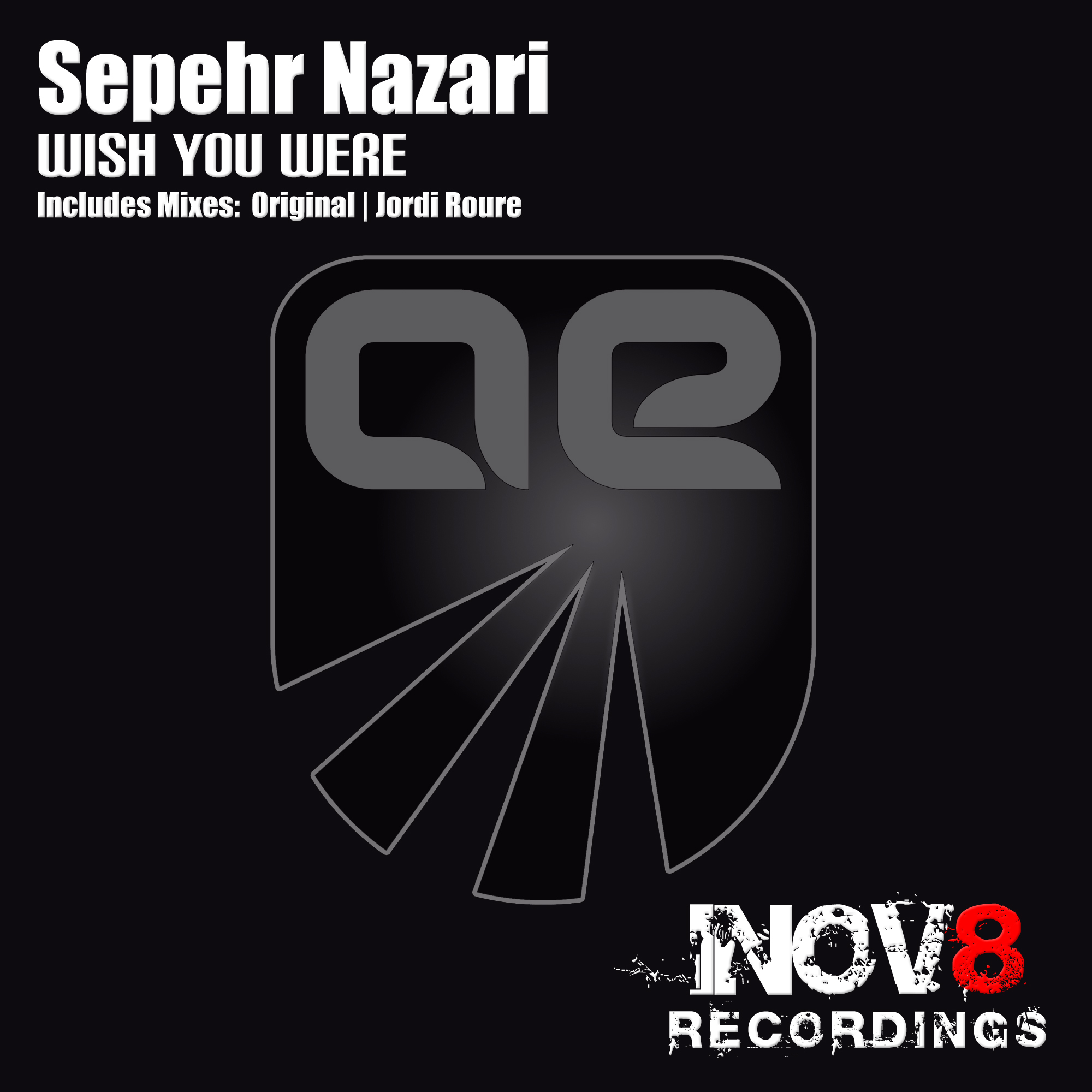 Sepehr Nazari-Wish You Were