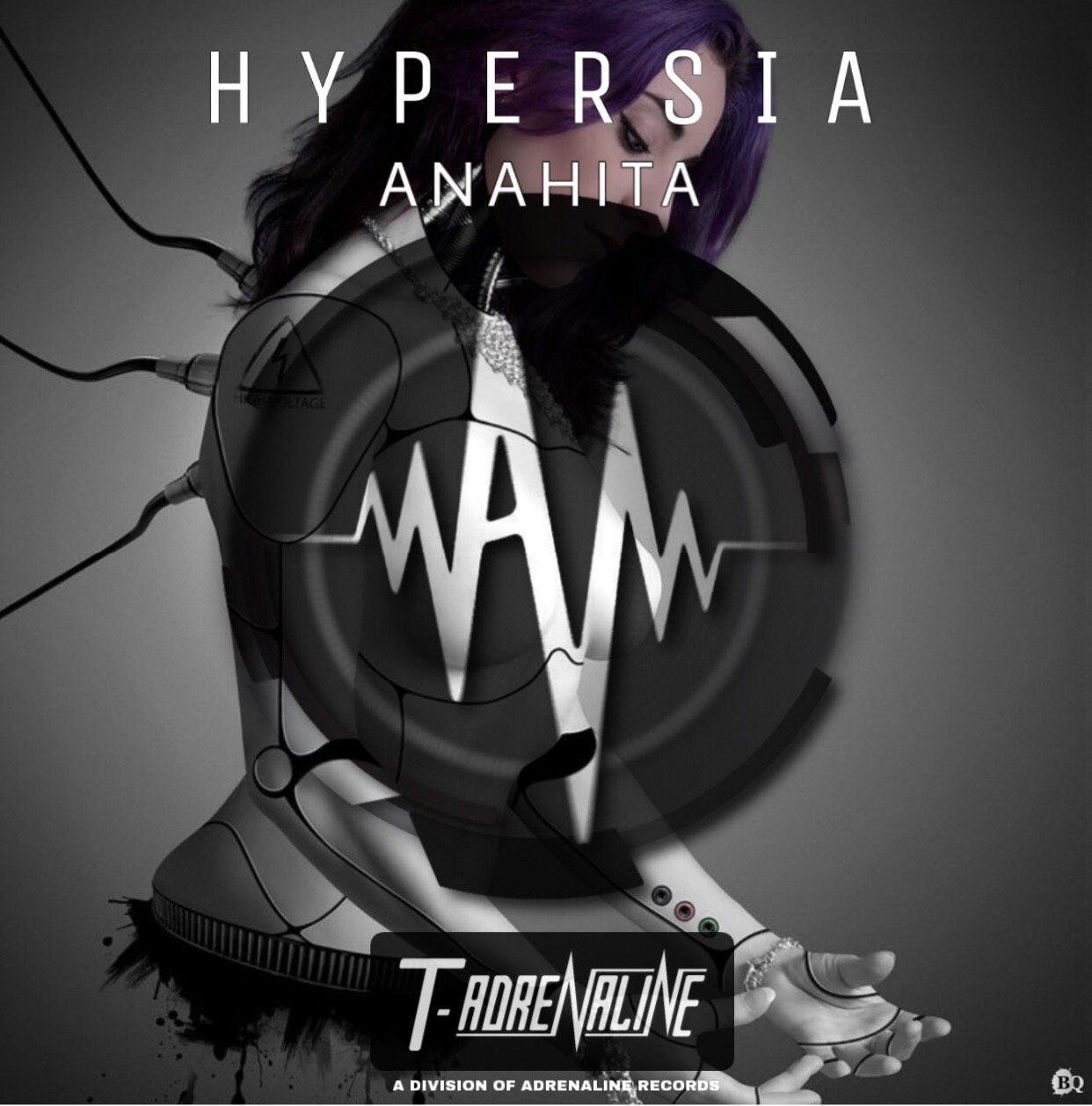 Hypersia-Anahita