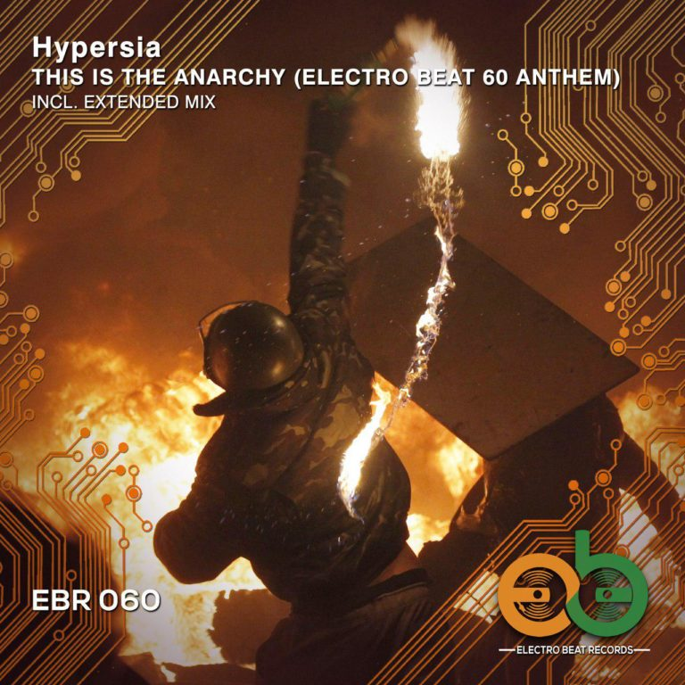 Hypersia-This Is The Anarchy
